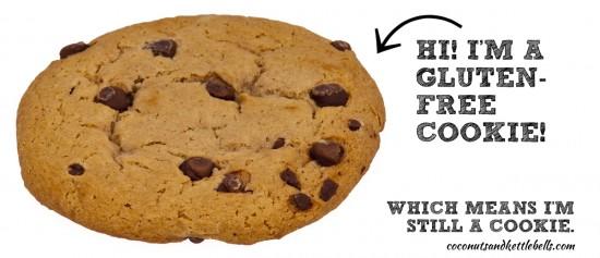CookieGlutenFree