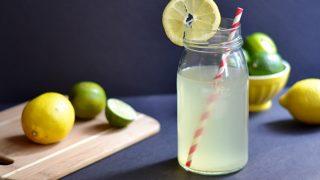 Diy Natural Electrolyte Drink Coconuts Kettlebells