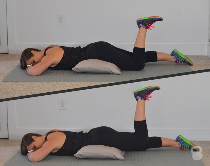 4 Simple Moves That Will Fire Up Your Glutes