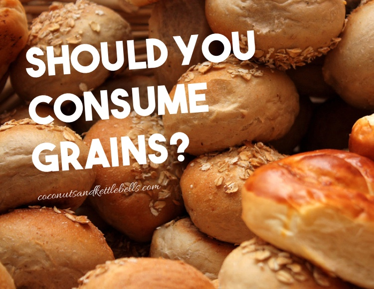 Should You Eat Grains?