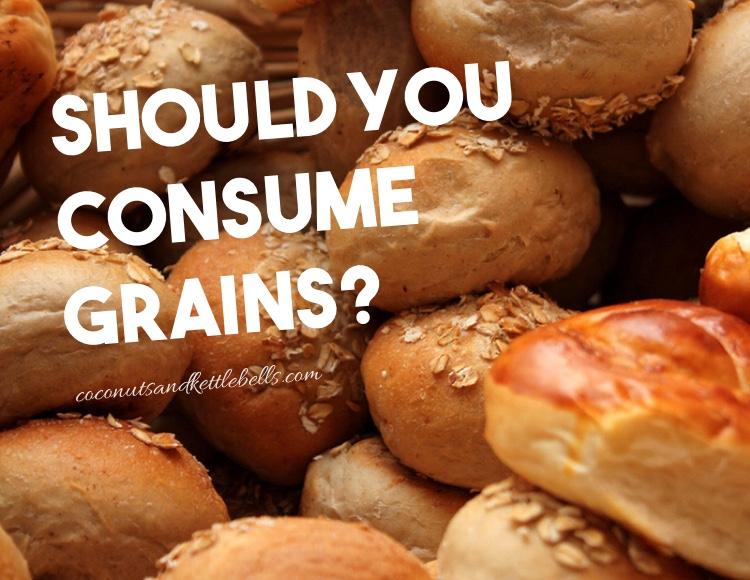 Should You Eat Grains?