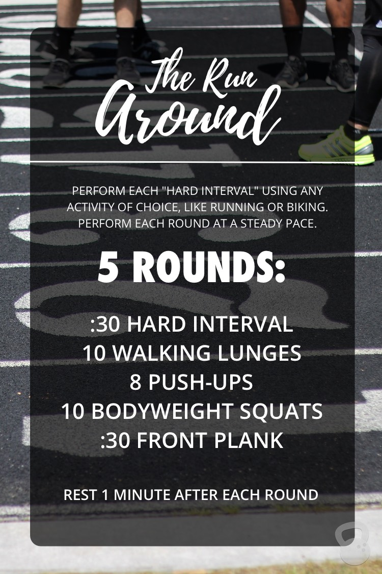 the-run-around-workout