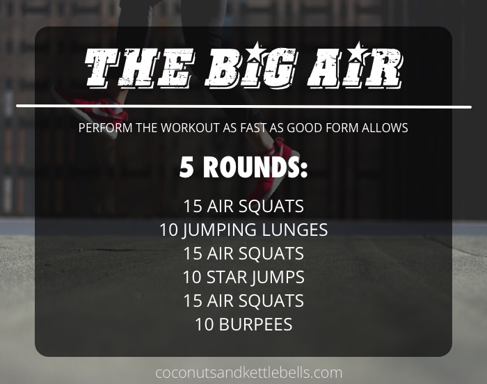 The Big Air