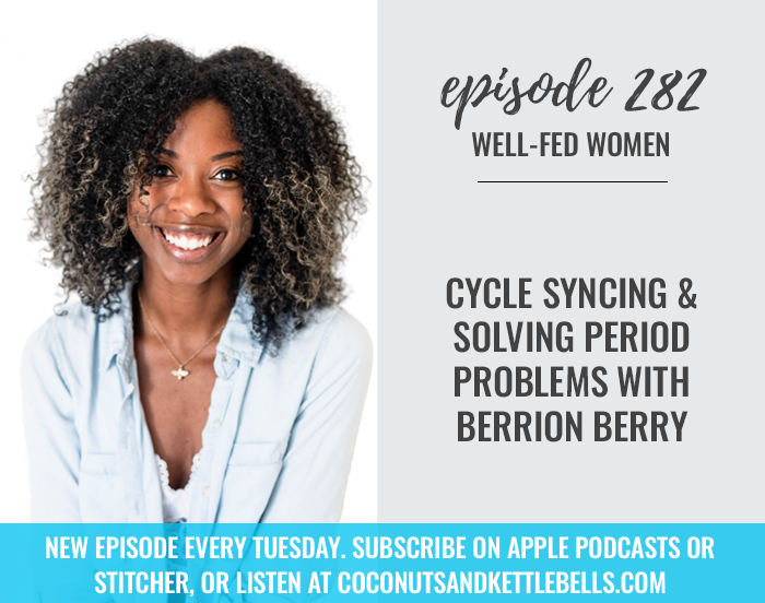 Cycle Syncing and Solving Period Problems with Berrion Berry