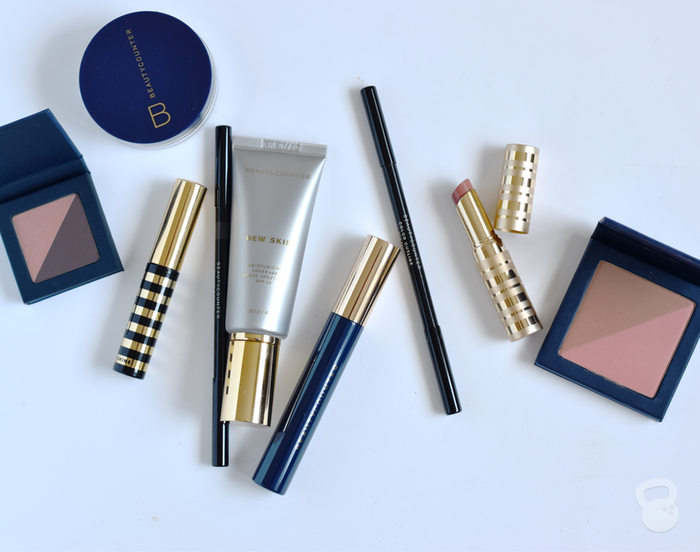 Switching to Safer Beauty: 6 Easy Makeup Swaps