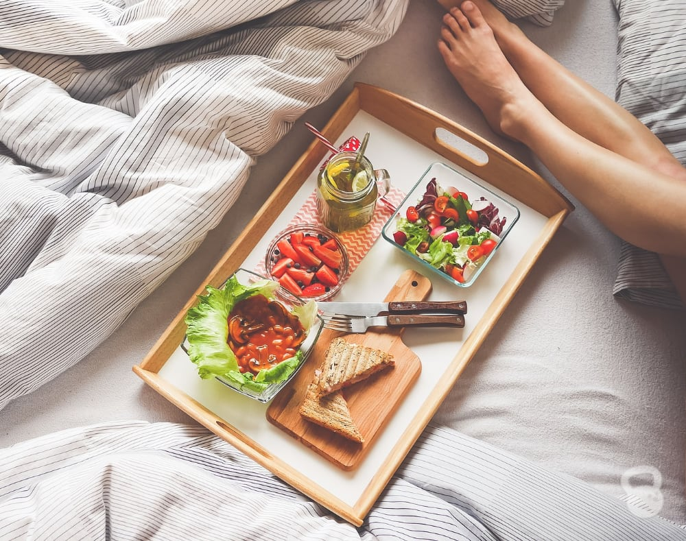 Cycle Syncing Diet: What to Eat in Each Phase of Your Menstrual Cycle