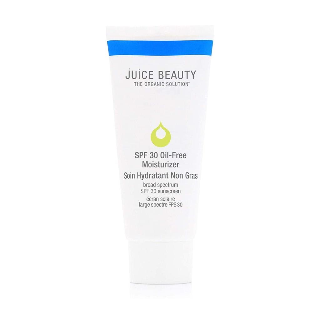 juicy beauty mineral sunscreen