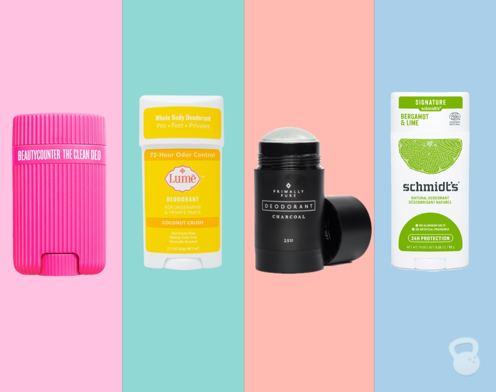 8 Best Natural Deodorants: 2021 Testing and Review